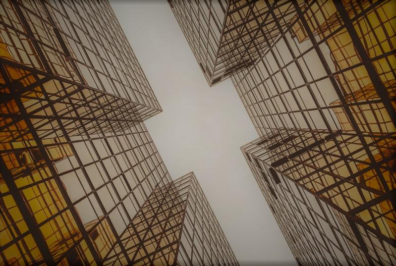 Nicolas Dulion : les architectes réinventent le bureau de demain