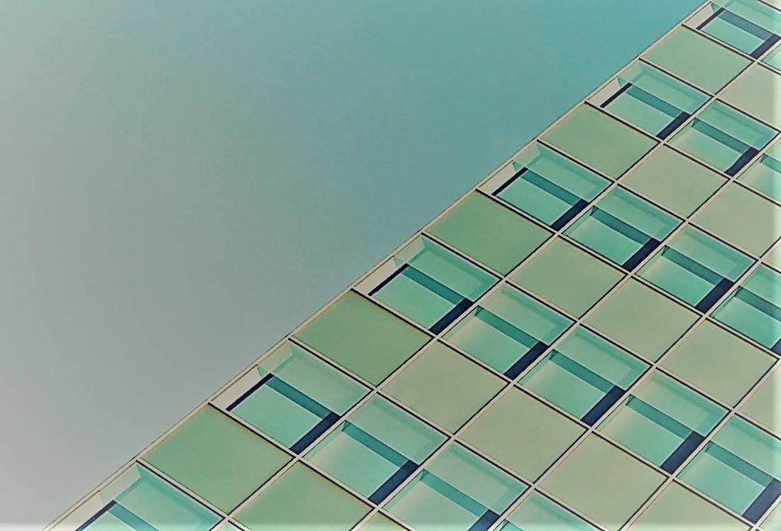 Centres d'affaires vus par Nicolas Dulion