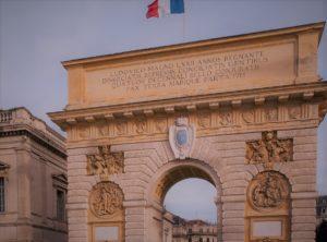 Nicolas Dulion : Montpellier