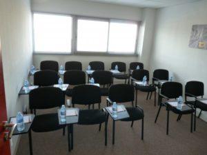 Salles et centres d'affaires Nicolas Dulion